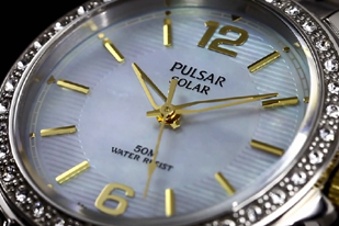 Pulsar Solar Watch PY5011X1